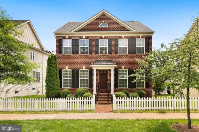 23316 Robin Song Drive, CLARKSBURG, MD 20871 (#MDMC671316) :: Blue Key Real Estate Sales Team