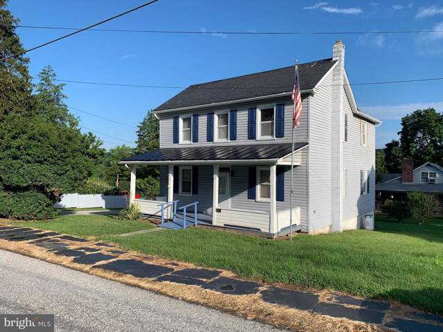 1001 N Main Street, DELTA, PA 17314 (#PAYK121714) :: Liz Hamberger Real Estate Team of KW Keystone Realty