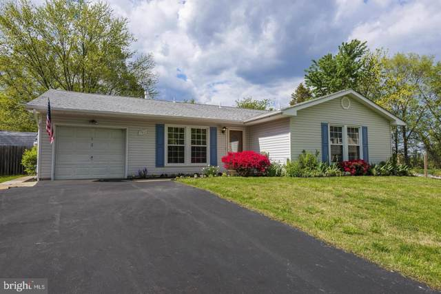 1912 Sheffield Court, SEVERN, MD 21144 (#MDAA407982) :: Blue Key Real Estate Sales Team