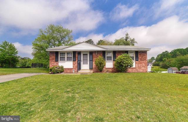 1219 Prince Street, DUNKIRK, MD 20754 (#MDCA171220) :: The Maryland Group of Long & Foster Real Estate