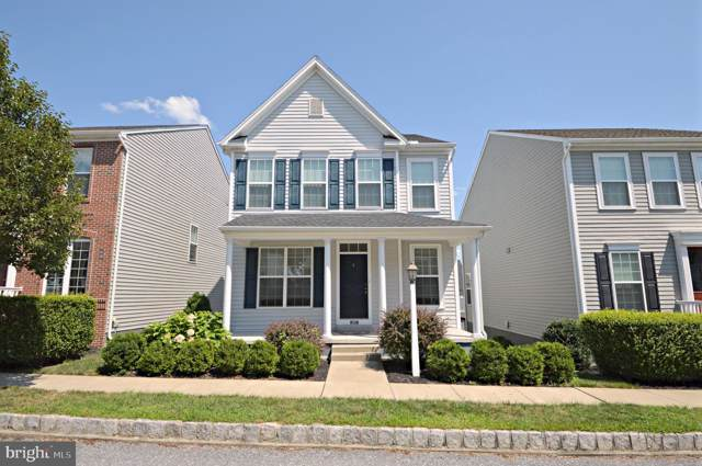 307 Brittany Lane, MOUNT JOY, PA 17552 (#PALA137240) :: Keller Williams of Central PA East