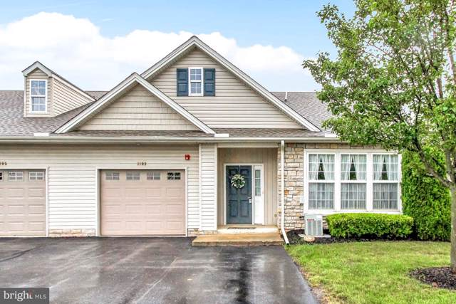 1103 S Marshview Road, STEWARTSTOWN, PA 17363 (#PAYK121724) :: Younger Realty Group