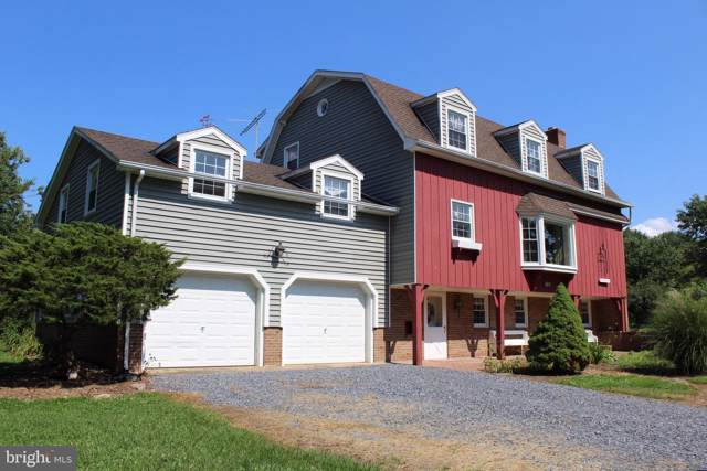 283 Pond Avenue, STANLEY, VA 22851 (#VAPA104614) :: RE/MAX Cornerstone Realty