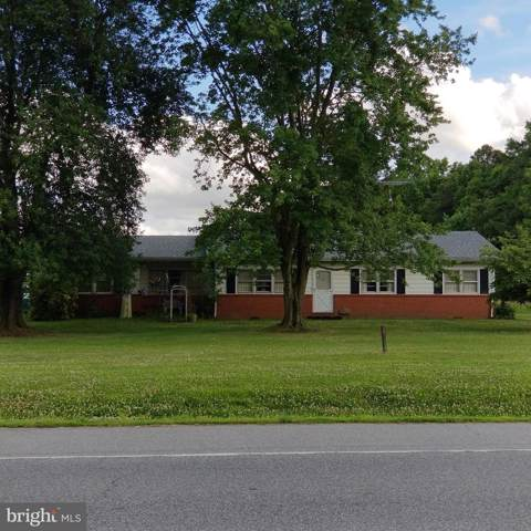 25759 Burrsville Road, DENTON, MD 21629 (#MDCM122716) :: Pearson Smith Realty