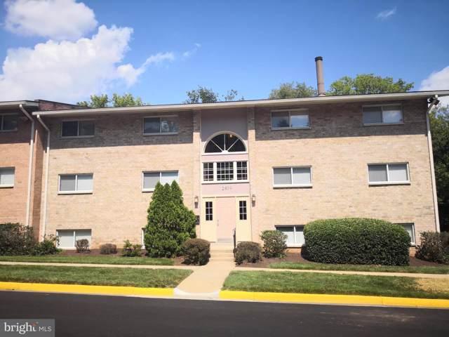 2839 Kalmia Lee Court B-202, FALLS CHURCH, VA 22042 (#VAFX1079590) :: The Licata Group/Keller Williams Realty