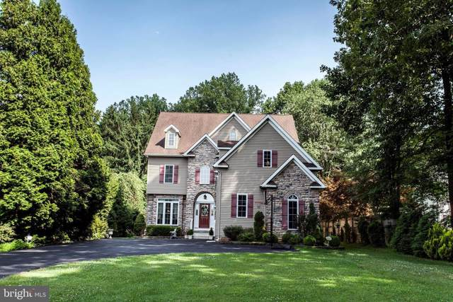 11789 Triadelphia Road, ELLICOTT CITY, MD 21042 (#MDHW267850) :: The Speicher Group of Long & Foster Real Estate
