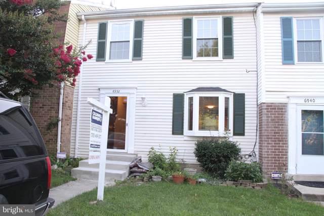 6938 Scotch Drive, LAUREL, MD 20707 (#MDPG537428) :: Blue Key Real Estate Sales Team