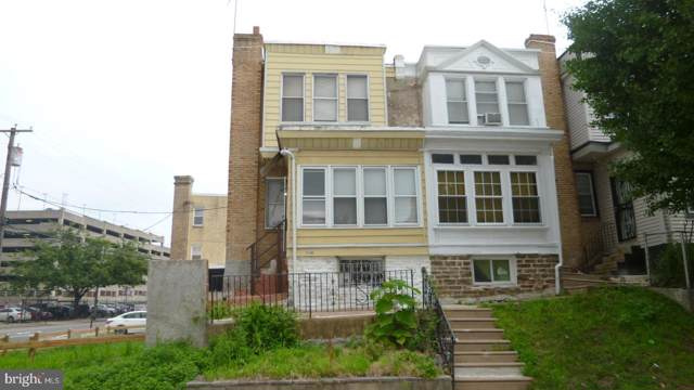 5604 N Marvine Street, PHILADELPHIA, PA 19141 (#PAPH818894) :: Remax Preferred | Scott Kompa Group