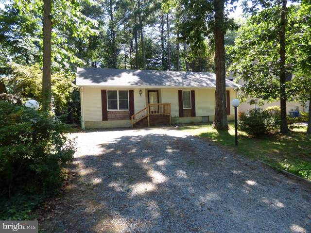 18 Sailors Way, OCEAN PINES, MD 21811 (#MDWO107964) :: The Allison Stine Team