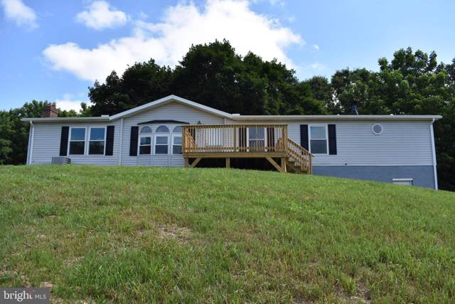 32 Beuchler Lane, PINE GROVE, PA 17963 (#PASK126992) :: Ramus Realty Group