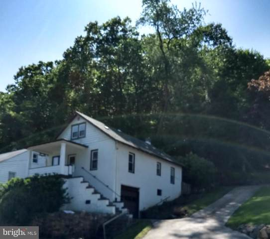 808 Piedmont Avenue, CUMBERLAND, MD 21502 (#MDAL132284) :: Gail Nyman Group