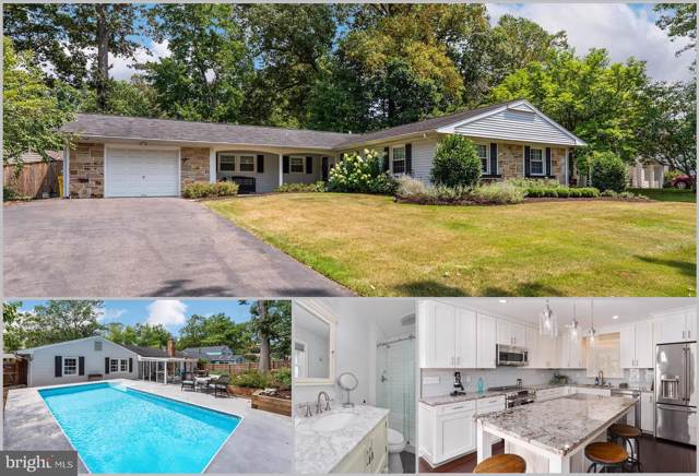 1720 Tarleton Way, CROFTON, MD 21114 (#MDAA408004) :: The Daniel Register Group