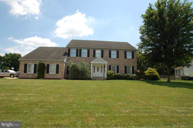 114 Woodland Road, NEWARK, DE 19702 (#DENC483656) :: RE/MAX Coast and Country
