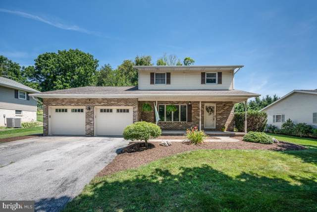 1165 Fiddlers, CHAMBERSBURG, PA 17202 (#PAFL167262) :: The Joy Daniels Real Estate Group