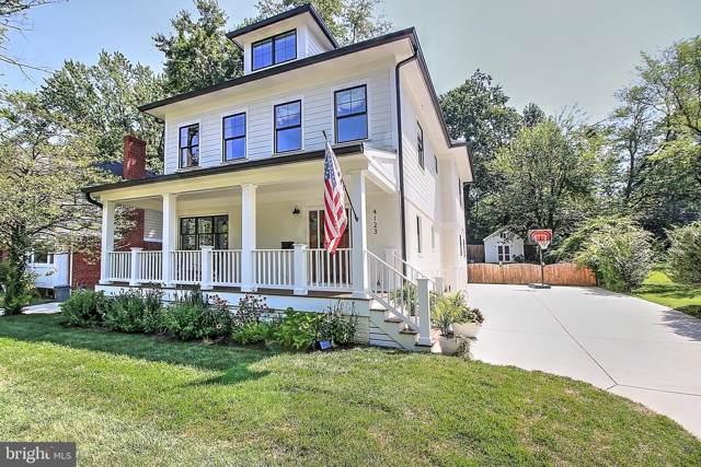 4123 Berritt Street, FAIRFAX, VA 22030 (#VAFC118592) :: Keller Williams Pat Hiban Real Estate Group