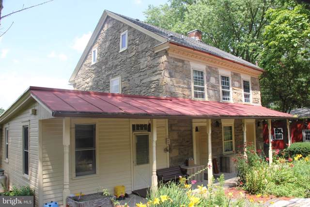1691 Old Route 22, LENHARTSVILLE, PA 19534 (#PABK345286) :: The Dailey Group