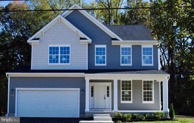 600 Oneida Avenue, HADDON TOWNSHIP, NJ 08108 (#NJCD372160) :: Linda Dale Real Estate Experts