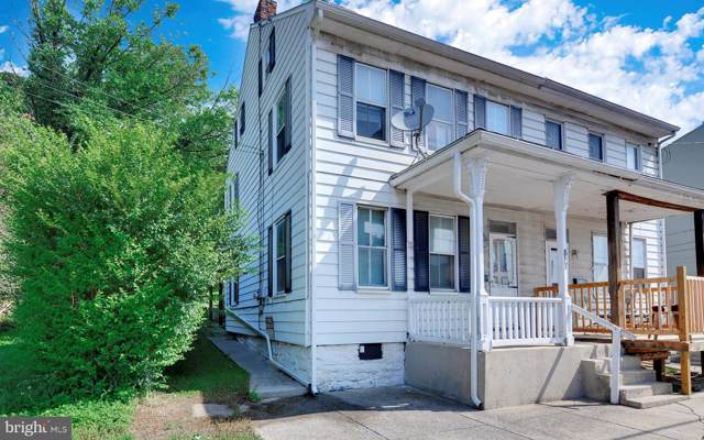 817 Maple Street, LEBANON, PA 17046 (#PALN108148) :: The Heather Neidlinger Team With Berkshire Hathaway HomeServices Homesale Realty