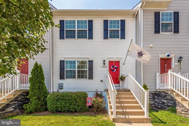 10356 Bridle Court, HAGERSTOWN, MD 21740 (#MDWA166702) :: Kathy Stone Team of Keller Williams Legacy