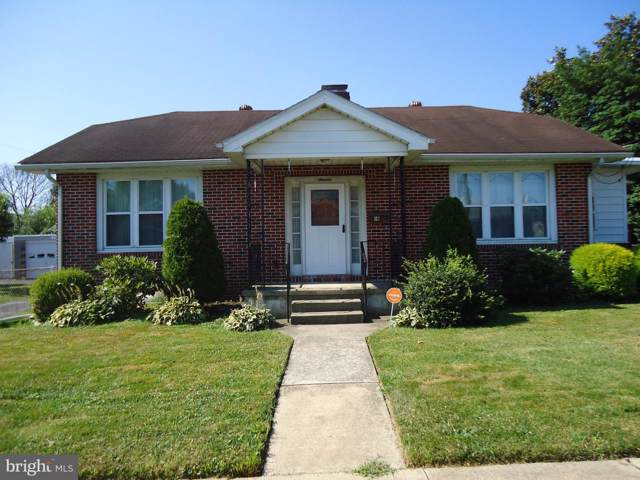 16 Winston Avenue, WILMINGTON, DE 19804 (#DENC483664) :: CoastLine Realty