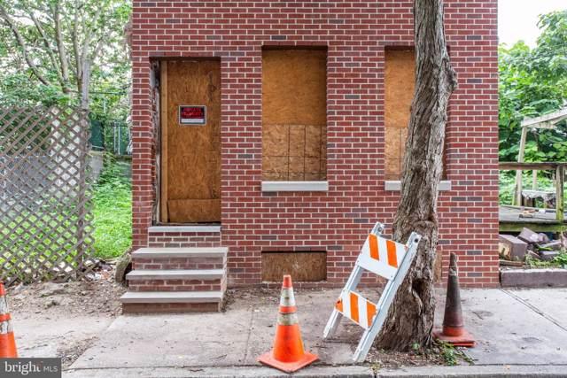1539 S Bambrey Street, PHILADELPHIA, PA 19146 (#PAPH818932) :: Linda Dale Real Estate Experts