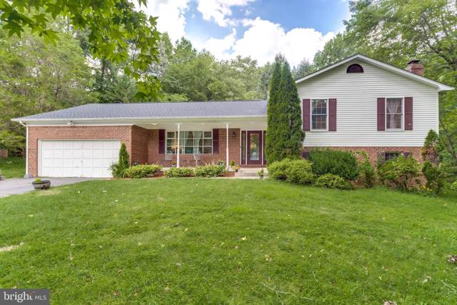 8830 Lowell Road, POMFRET, MD 20675 (#MDCH205026) :: The Licata Group/Keller Williams Realty