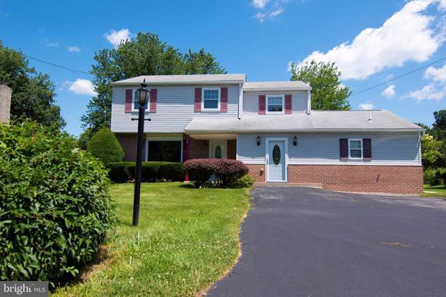 1324 Germantown Pike, PLYMOUTH MEETING, PA 19462 (#PAMC619170) :: Linda Dale Real Estate Experts