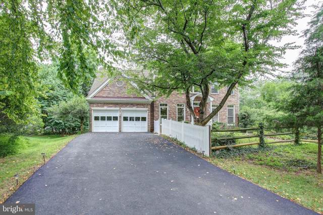 305 Midsummer Drive, GAITHERSBURG, MD 20878 (#MDMC671364) :: ExecuHome Realty