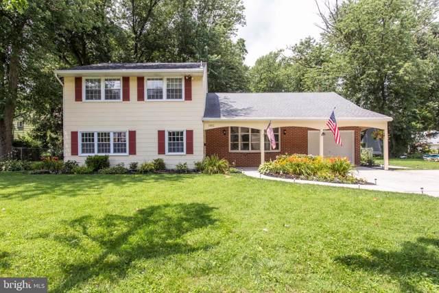 1002 Edgemoor Road, CHERRY HILL, NJ 08034 (#NJCD372176) :: Linda Dale Real Estate Experts