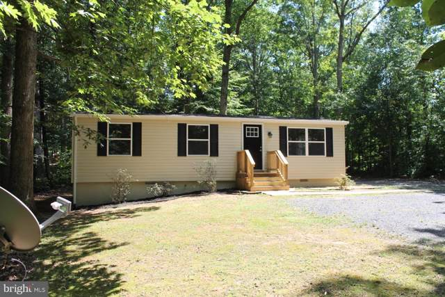 3502 Lakeview Parkway, LOCUST GROVE, VA 22508 (#VAOR134590) :: Network Realty Group