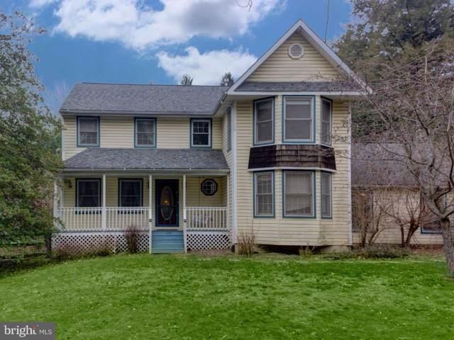 296 W Upper Ferry Road, EWING TWP, NJ 08628 (#NJME283078) :: Keller Williams Real Estate