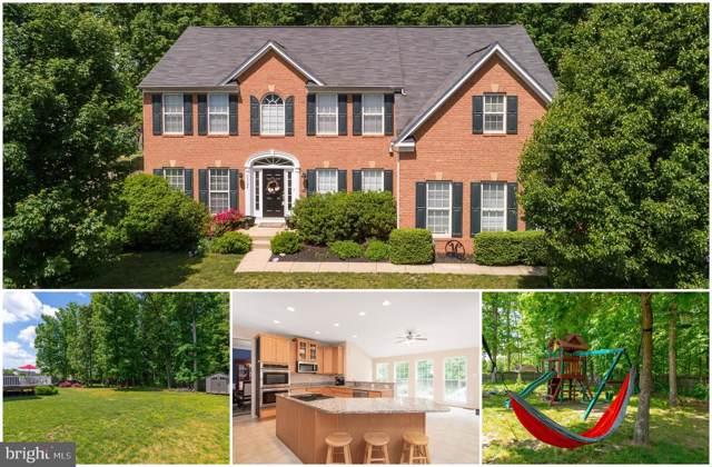 11324 Long Branch Way, FREDERICKSBURG, VA 22408 (#VASP214686) :: Colgan Real Estate