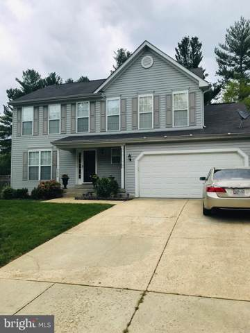 9606 Toucan Drive, UPPER MARLBORO, MD 20772 (#MDPG537458) :: The Speicher Group of Long & Foster Real Estate
