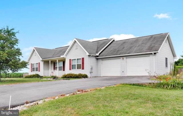9066 Rosebud Drive, GREENCASTLE, PA 17225 (#PAFL167266) :: Liz Hamberger Real Estate Team of KW Keystone Realty