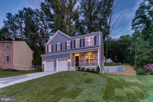 8 Raspberry Hill Court, BEL AIR, MD 21014 (#MDHR236522) :: The Licata Group/Keller Williams Realty