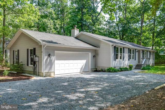5 Skipper Court, OCEAN PINES, MD 21811 (#MDWO107974) :: The Allison Stine Team