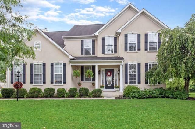 19 Cardamon Drive, MECHANICSBURG, PA 17050 (#PACB115784) :: Liz Hamberger Real Estate Team of KW Keystone Realty