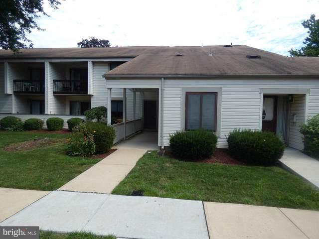 13-X Avon Drive, HIGHTSTOWN, NJ 08520 (#NJME283086) :: Keller Williams Real Estate