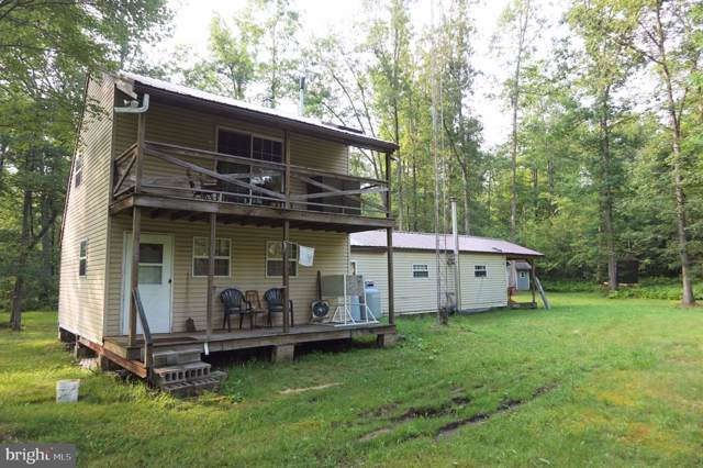 157 Devils Elbow Ln, RENOVO, PA 17764 (#PACL100020) :: ExecuHome Realty