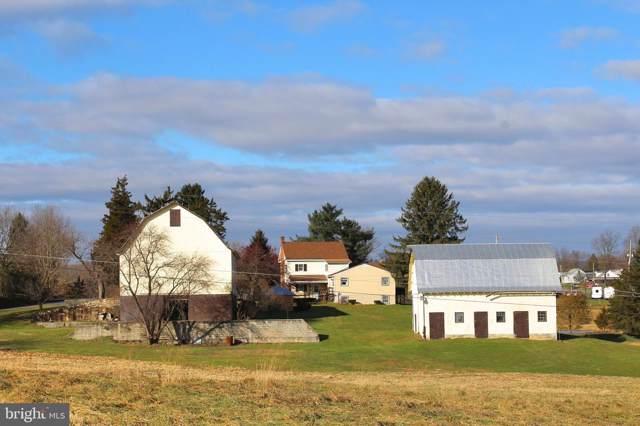 42 Camp Meeting Road, JONESTOWN, PA 17038 (#PALN108154) :: Berkshire Hathaway Homesale Realty