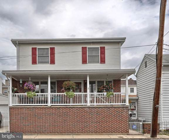 240 North Street, MINERSVILLE, PA 17954 (#PASK127000) :: The Heather Neidlinger Team With Berkshire Hathaway HomeServices Homesale Realty