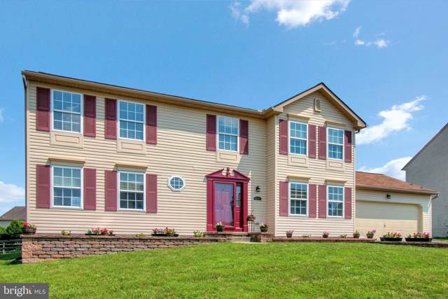 820 Brant Drive, NEW CASTLE, DE 19720 (#DENC483676) :: The Force Group, Keller Williams Realty East Monmouth