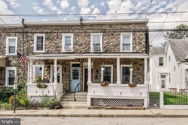 214 S Chestnut Street, AMBLER, PA 19002 (#PAMC619192) :: Kathy Stone Team of Keller Williams Legacy
