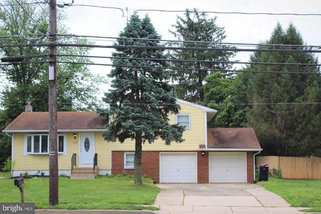 1530 Blackwood Clementon Road, BLACKWOOD, NJ 08012 (#NJCD372190) :: Keller Williams Real Estate