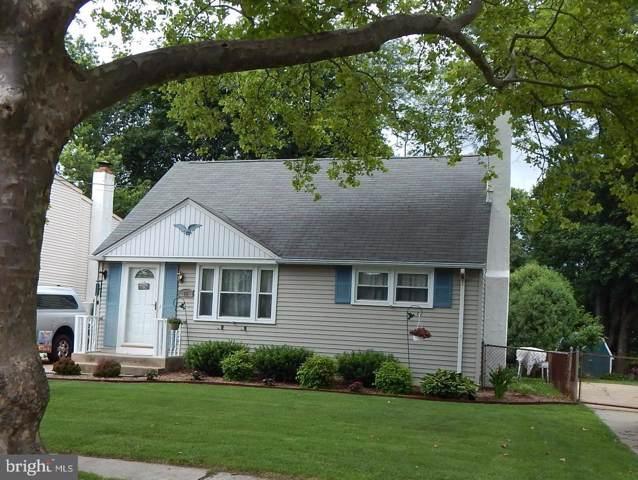 26 Benson Lane, TRENTON, NJ 08610 (#NJME283092) :: Keller Williams Real Estate