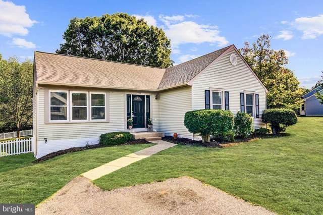 7705 Stockwell Drive, FREDERICKSBURG, VA 22407 (#VASP214694) :: John Smith Real Estate Group