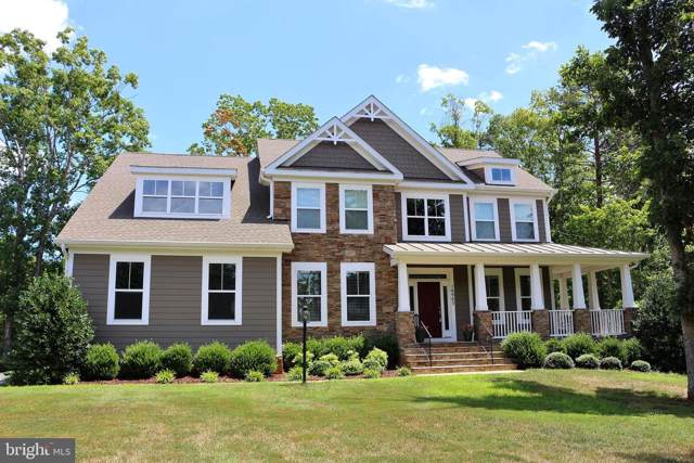 10905 Cobble Run, SPOTSYLVANIA, VA 22551 (#VASP214698) :: Cristina Dougherty & Associates