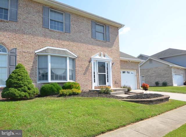 6 Summerthur Drive, BEAR, DE 19701 (#DENC483678) :: Atlantic Shores Realty