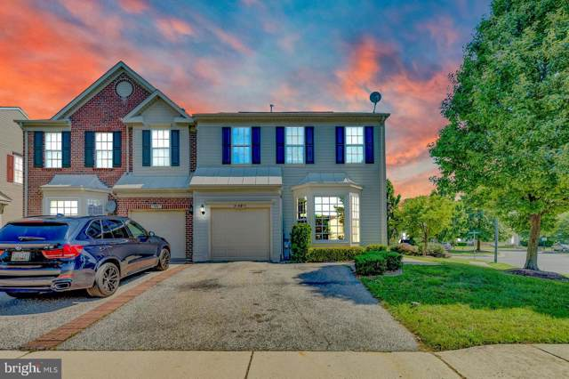 98 Westridge Circle, ODENTON, MD 21113 (#MDAA408064) :: The Redux Group