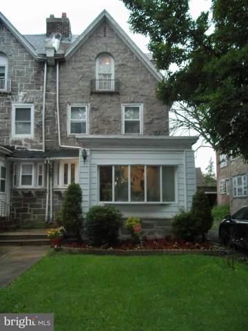 2430 N 54TH Street, PHILADELPHIA, PA 19131 (#PAPH819022) :: Keller Williams Real Estate